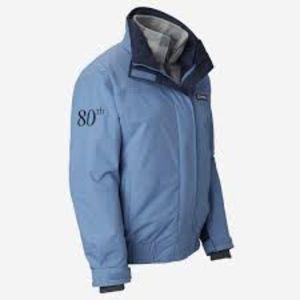 Bugaboo 80th Anniversary Rain / Ski Jacket